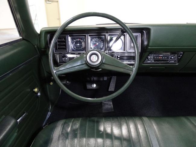 1971 Buick Skylark - Skylark (61)
