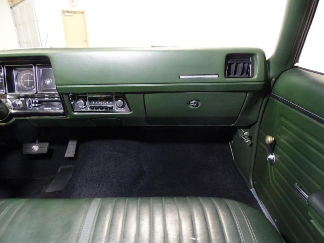 1971 Buick Skylark - Buick (62)