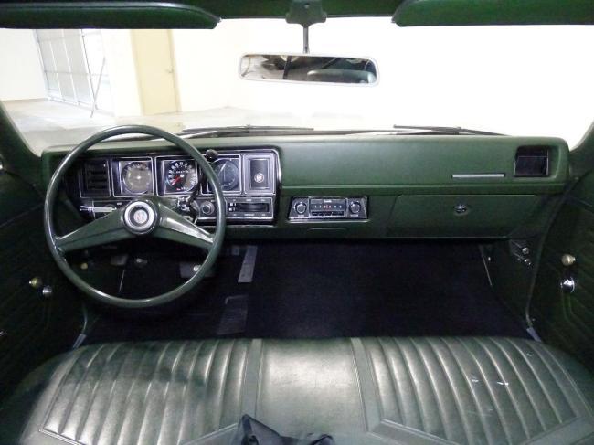1971 Buick Skylark - Skylark (64)