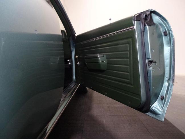 1971 Buick Skylark - Texas (66)