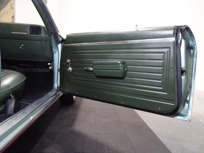 1971 Buick Skylark - Automatic (67)