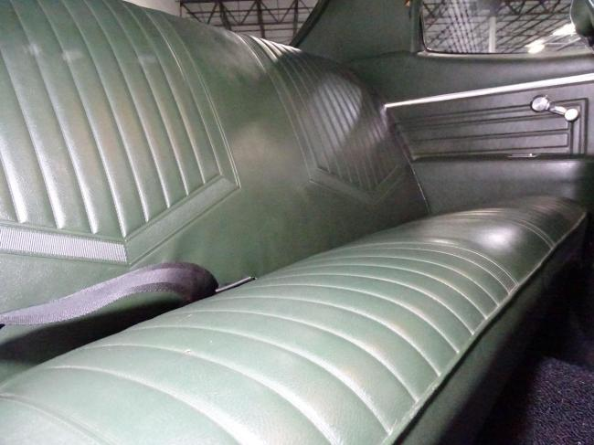 1971 Buick Skylark - Buick (70)