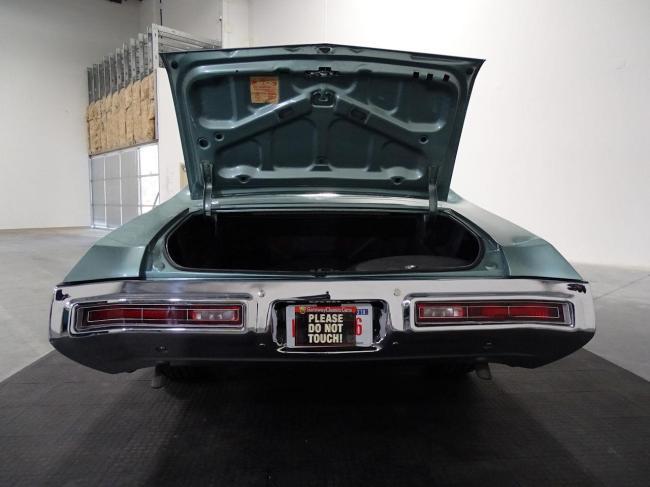 1971 Buick Skylark - Buick (76)