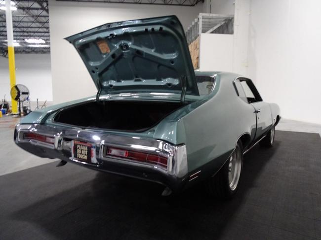 1971 Buick Skylark - 1971 (77)