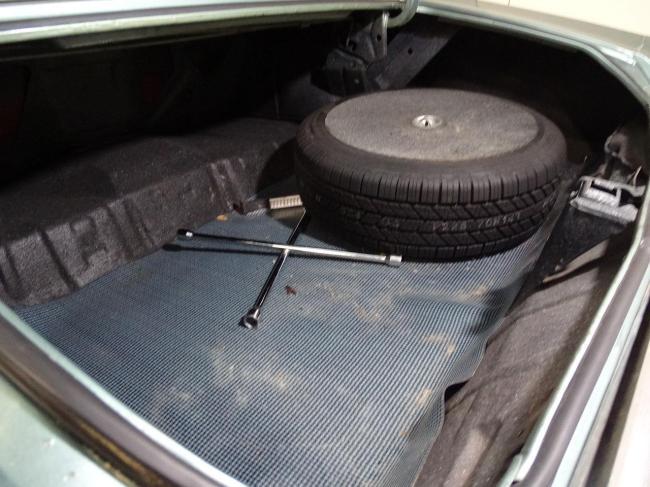 1971 Buick Skylark - Skylark (78)
