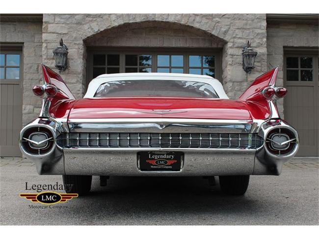 1959 Cadillac Series 62 - 1959 (4)