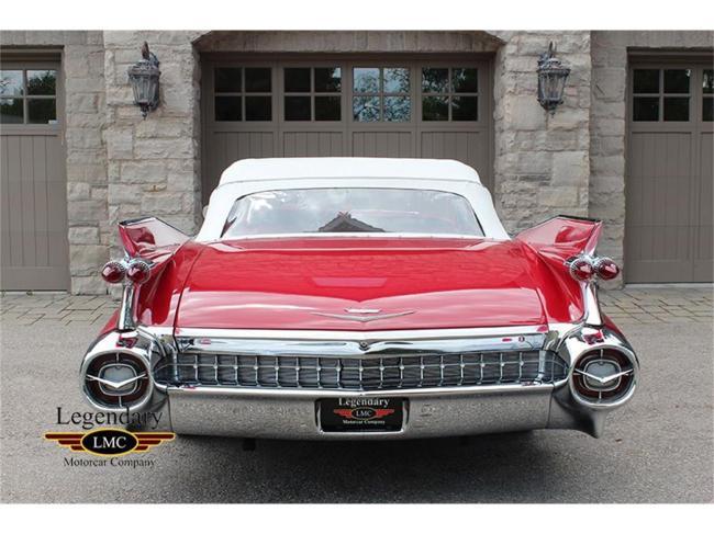 1959 Cadillac Series 62 - Series 62 (5)