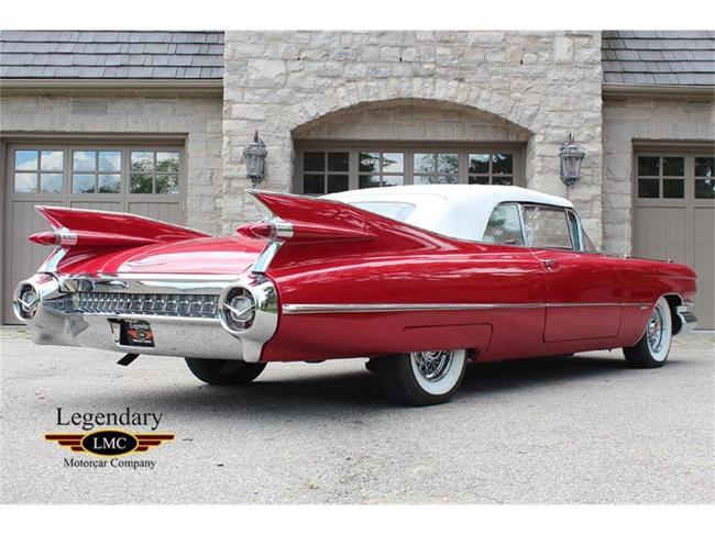 1959 Cadillac Series 62 - 1959 (6)
