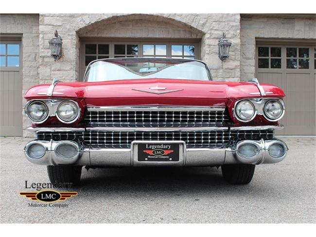 1959 Cadillac Series 62 - Series 62 (8)