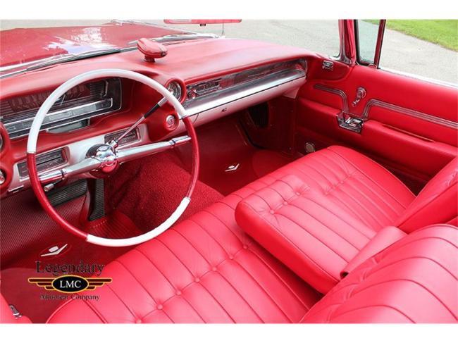 1959 Cadillac Series 62 - Ontario (13)