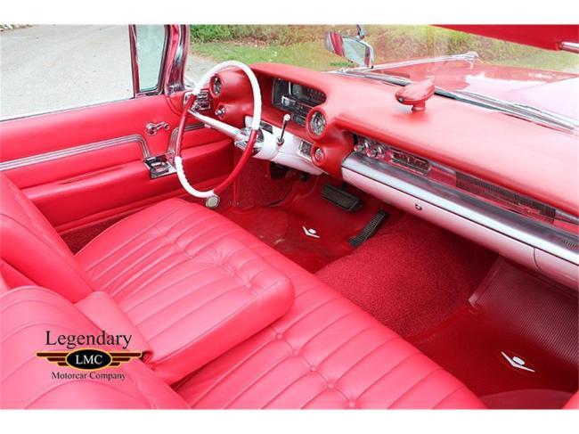 1959 Cadillac Series 62 - Ontario (15)