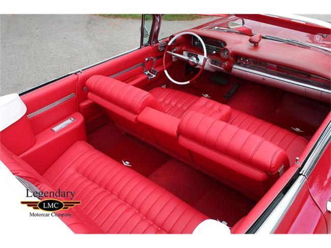 1959 Cadillac Series 62 - Series 62 (16)