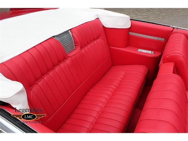 1959 Cadillac Series 62 - Ontario (18)