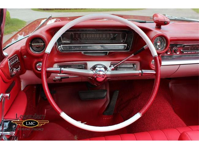 1959 Cadillac Series 62 - Ontario (19)