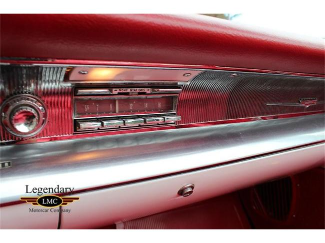 1959 Cadillac Series 62 - Ontario (20)