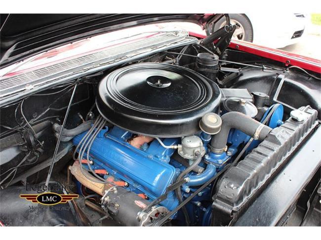 1959 Cadillac Series 62 - Ontario (23)