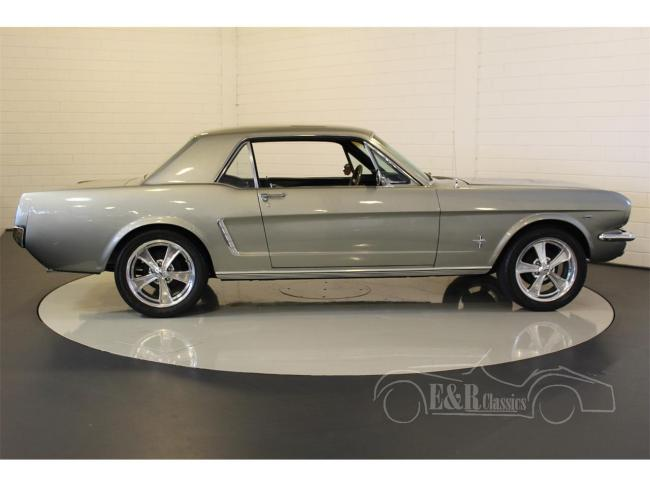 1965 Ford Mustang - Noord Brabant (2)