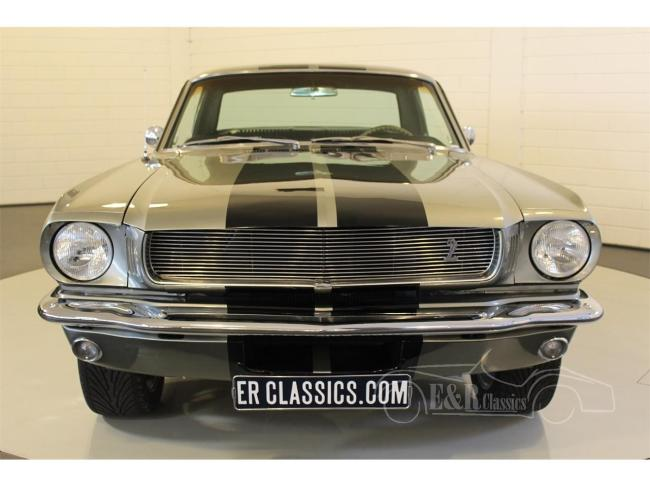 1965 Ford Mustang - 1965 (4)