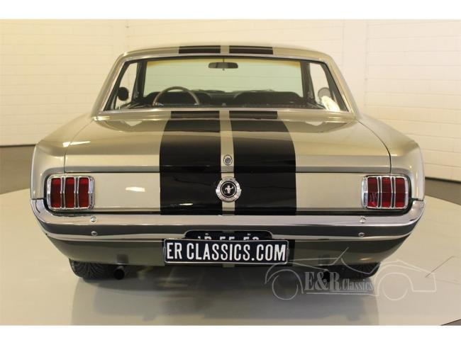1965 Ford Mustang - Mustang (5)