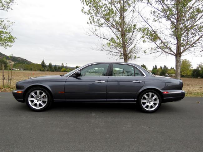 2004 Jaguar XJ8 - 2004 (3)