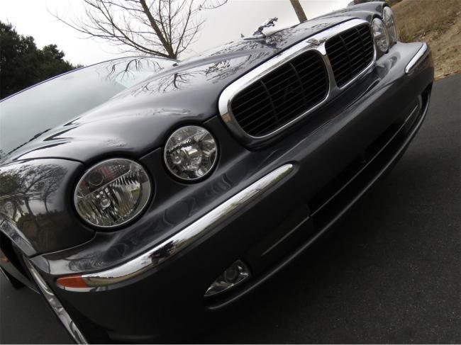 2004 Jaguar XJ8 - 2004 (19)