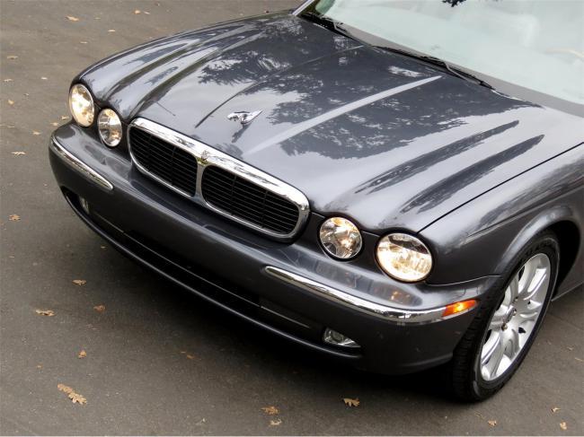 2004 Jaguar XJ8 - XJ8 (39)