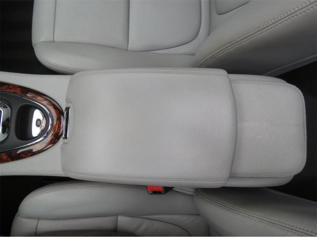 2004 Jaguar XJ8 - XJ8 (50)