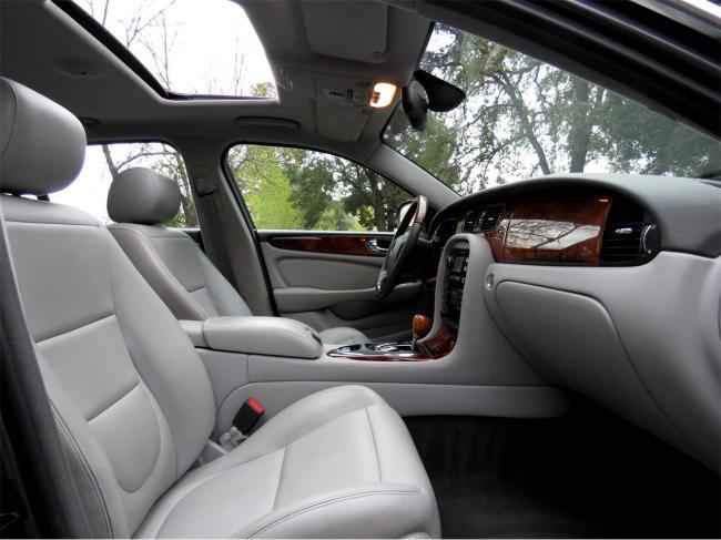 2004 Jaguar XJ8 - 2004 (66)