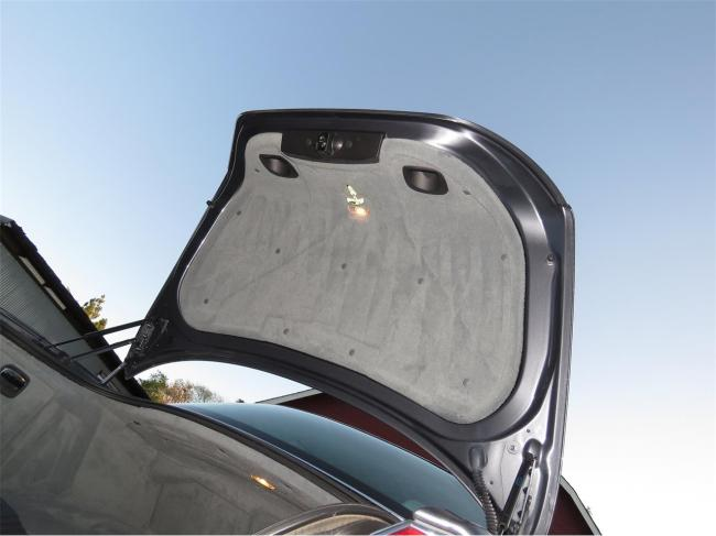 2004 Jaguar XJ8 - Jaguar (73)