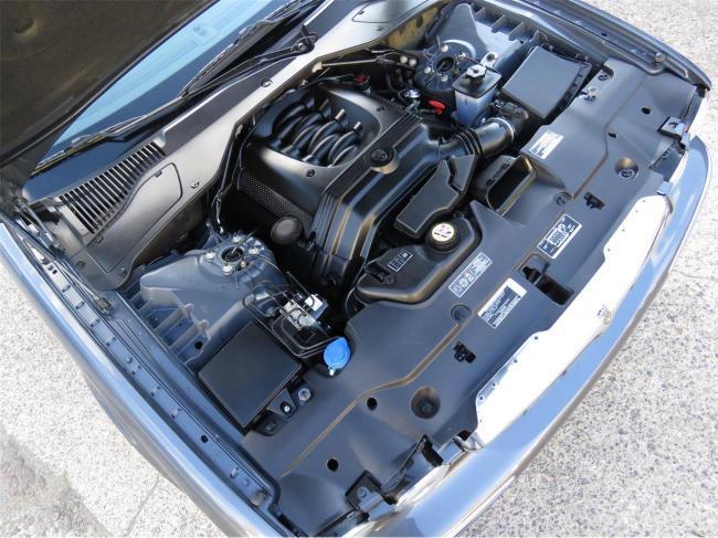 2004 Jaguar XJ8 - 2004 (74)