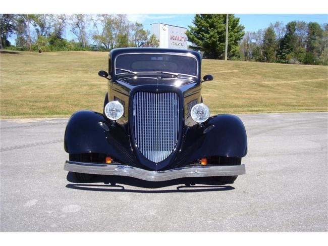 1934 Ford 3-Window Coupe - Illinois (2)