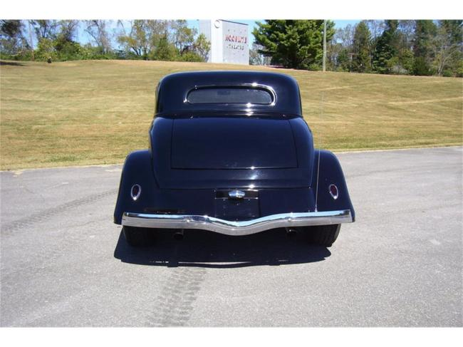 1934 Ford 3-Window Coupe - Ford (4)