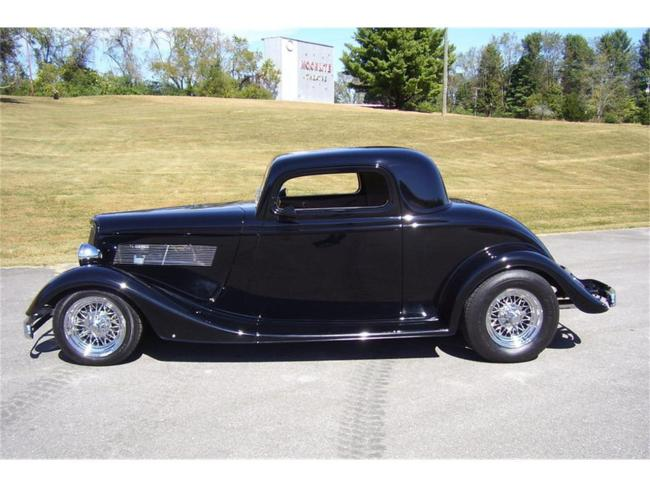 1934 Ford 3-Window Coupe - 3-Window Coupe (5)