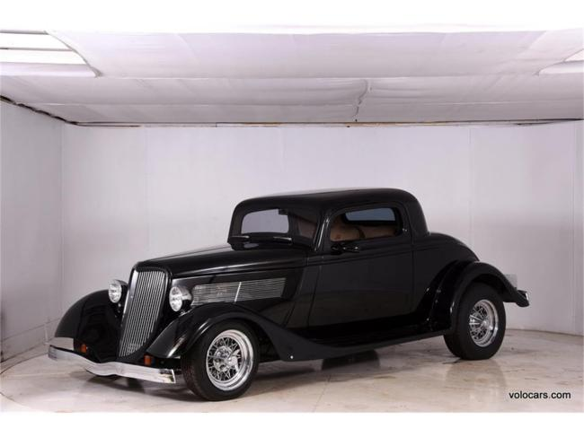 1934 Ford 3-Window Coupe - 3-Window Coupe (26)