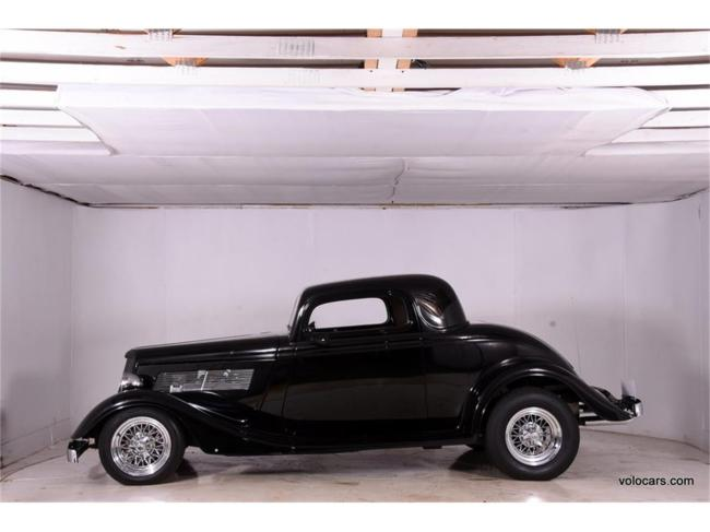 1934 Ford 3-Window Coupe - 1934 (39)