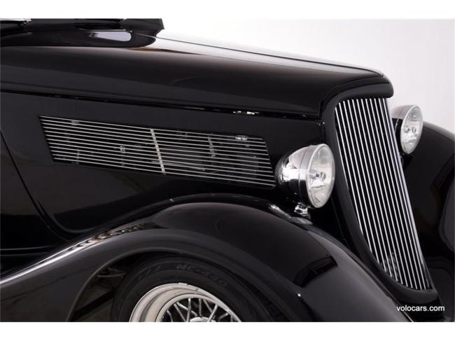 1934 Ford 3-Window Coupe - Ford (50)