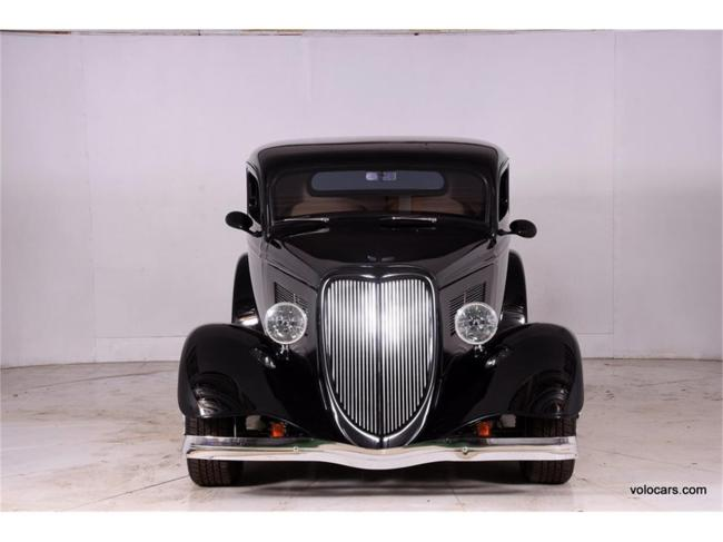 1934 Ford 3-Window Coupe - Ford (51)