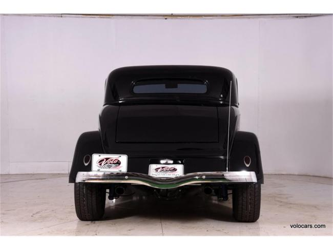 1934 Ford 3-Window Coupe - 3-Window Coupe (57)