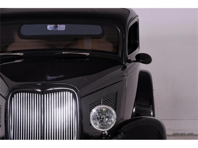 1934 Ford 3-Window Coupe - Ford (64)