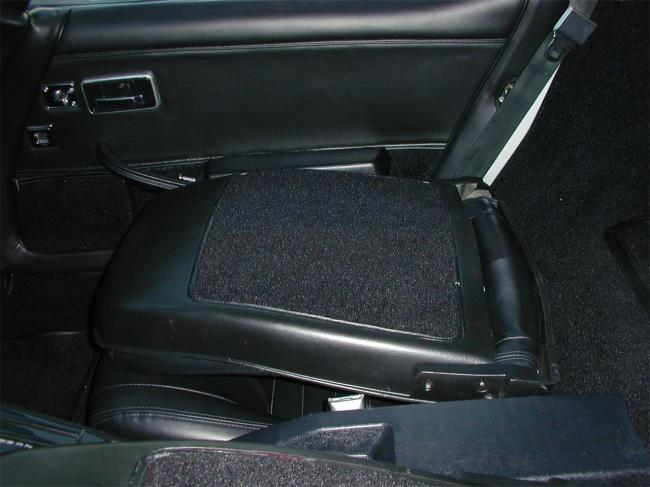 1980 Chevrolet Corvette - Chevrolet (25)