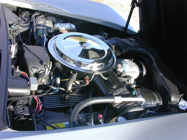 1980 Chevrolet Corvette - 1980 (31)
