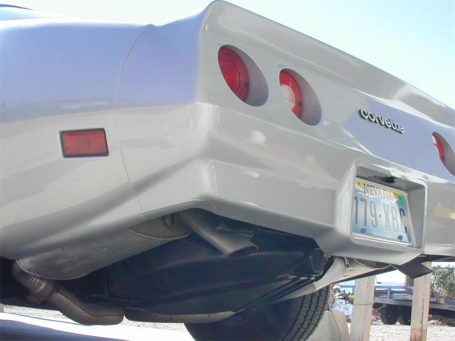 1980 Chevrolet Corvette - 1980 (35)