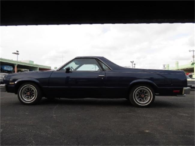 1985 GMC Caballero - Florida (3)