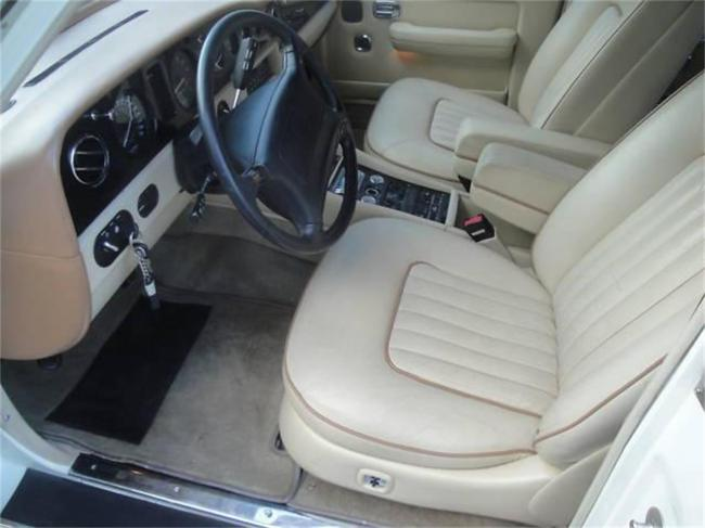 1991 Bentley Mulsanne S - Automatic (16)