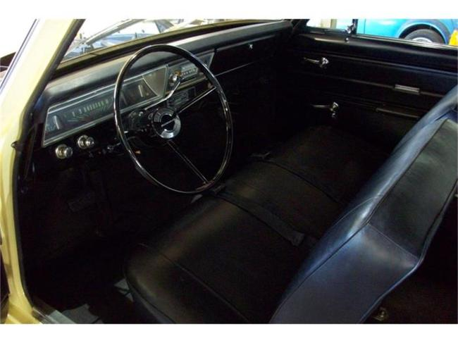 1967 Chevrolet Chevy II - New York (7)