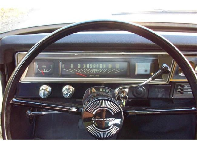 1967 Chevrolet Chevy II - New York (43)
