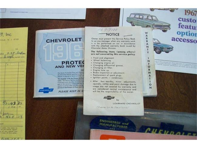 1967 Chevrolet Chevy II - New York (48)