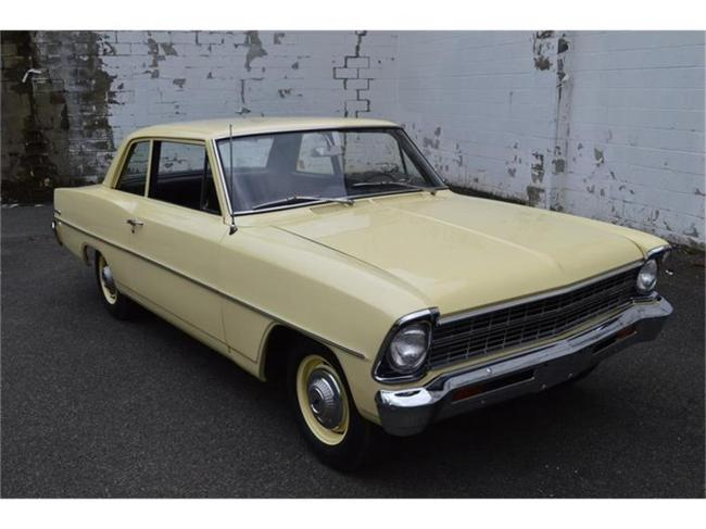 1967 Chevrolet Chevy II - New York (50)