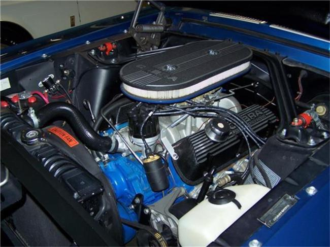 1967 Ford Mustang - Ford (4)