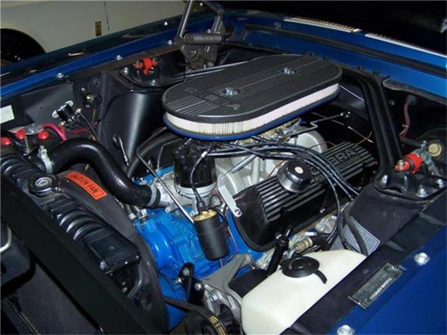 1967 Ford Mustang - Ford (10)